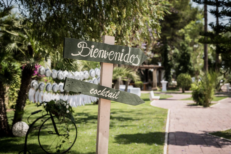 Reportaje de boda en Elche