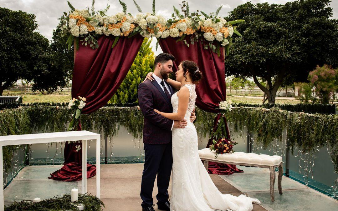 Consejos planificación de bodas 2022