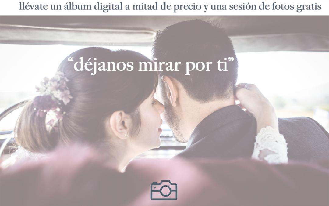 PROMOCIÓN PACK FOTO + VIDEO